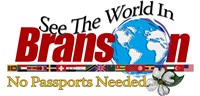 See the World in Branson