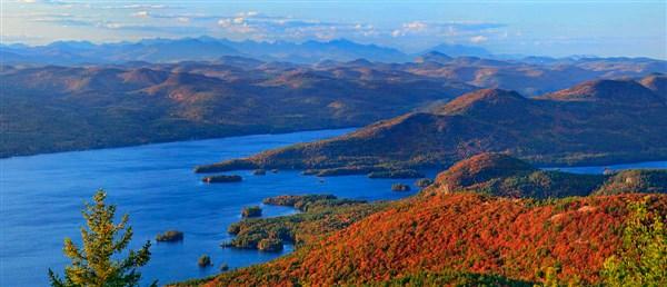 Astonishing Adirondacks