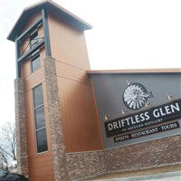 Driftless Glen