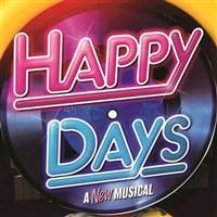 Happy Days WI Dells