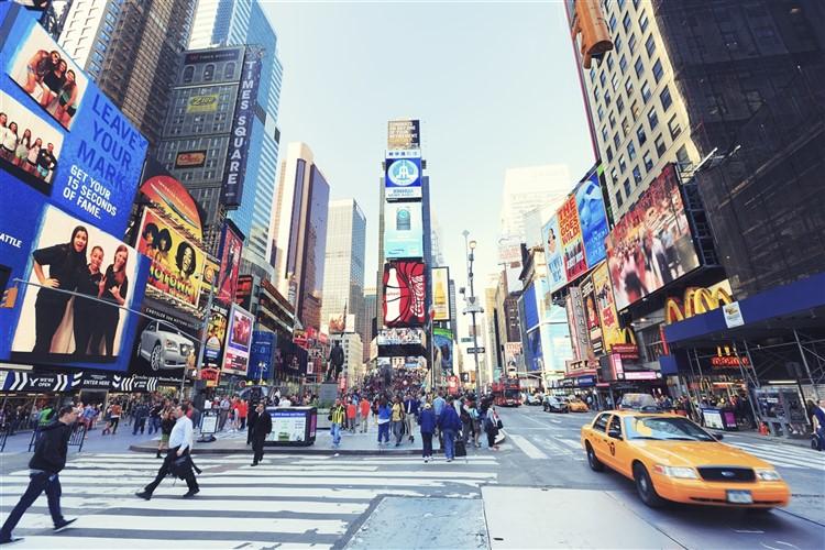 New York My Way