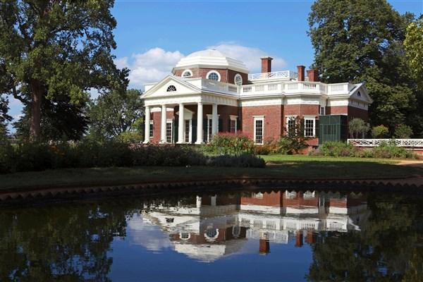 Muskets & Monticello