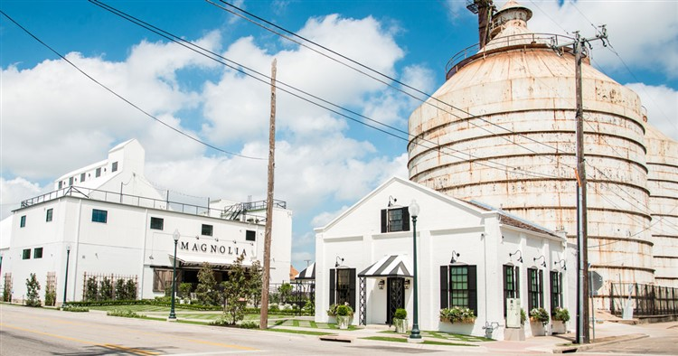 Waco Fixer Upper Fabulous