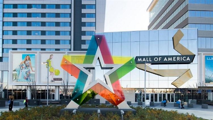 Mall of America 2018