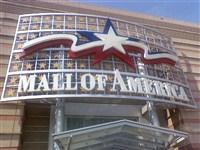 Mall of America Shopping Fun