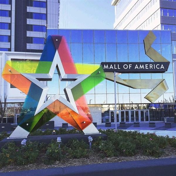 Mall of America 2017