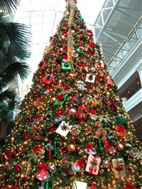 Nashville Christmas at Opryland