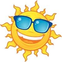 Mystery Fun in the Summer Sun
