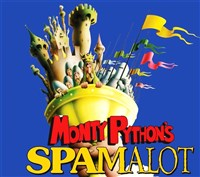 SPAMALOT in Chicago