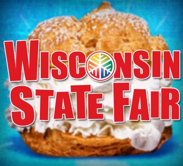 WI State Fair 2018