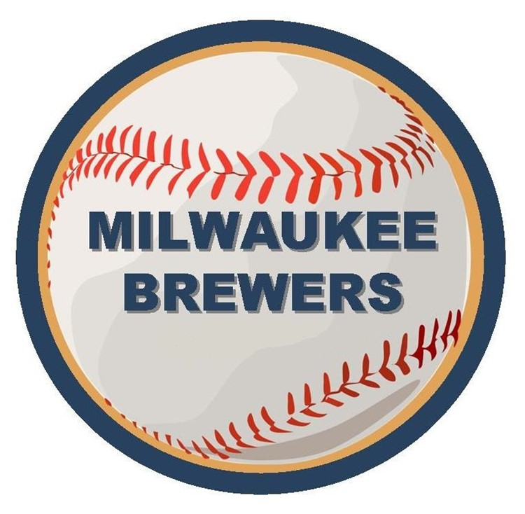 Brewers at Miller Park 2020