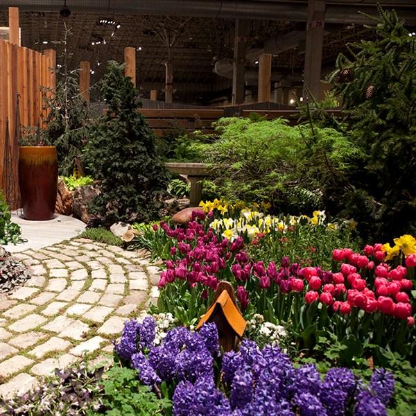 Chicago Flower & Garden Shows