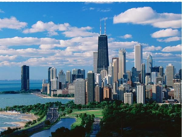 Chicago Fun Days 2021