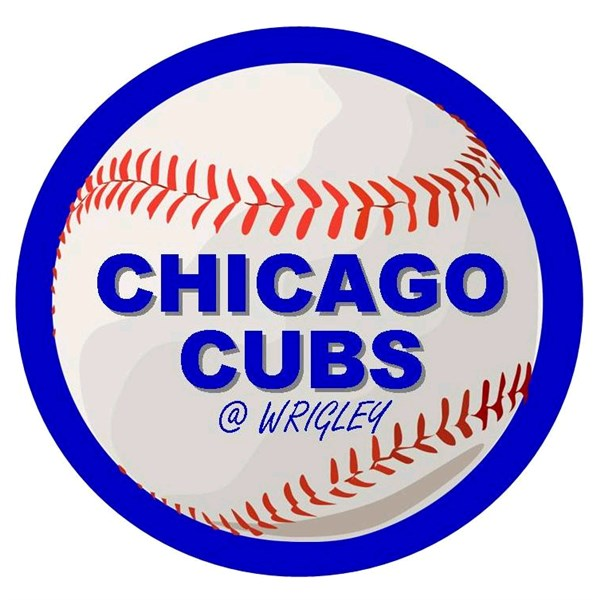 Cubs at Wrigley Field 2020
