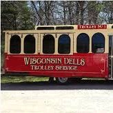 Dells Trolley Tour