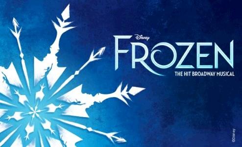 Frozen - Broadway in CHI