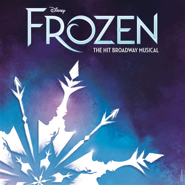 Frozen - Broadway in Chicago