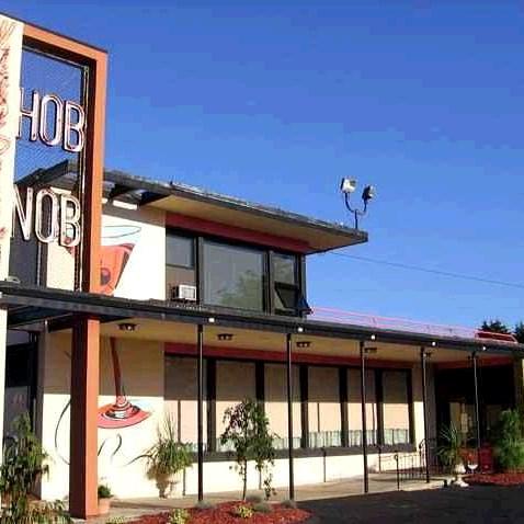HobNob Restaurant - Fish Fry