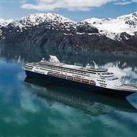 Cruise Alaska 2019