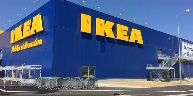 IKEA / CUSTARD
