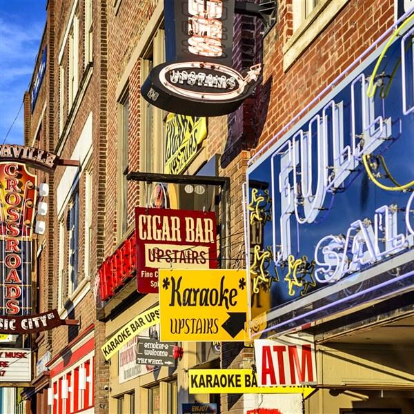 Nashville My Way