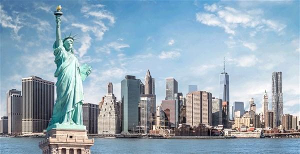 New York My Way 2020