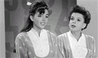 Liza & Judy Together Again