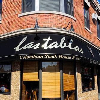 Las Tablas Steakhouse