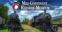 Mid Continent Railway