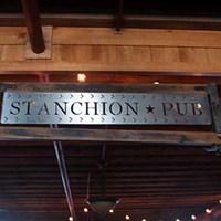 Stanchion Pub