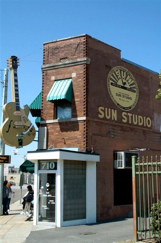 Memphis & Nashville