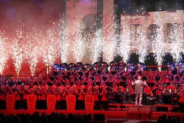 UW Band Spring Concert 2020