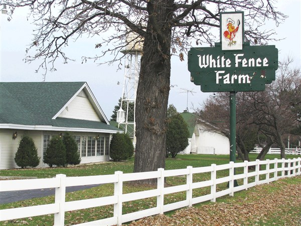 White Fence Farm 2020