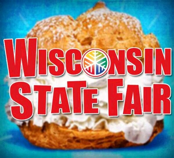 Wisconsin State Fair 2021